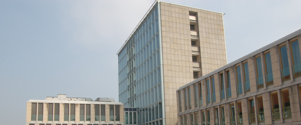 Oberlandesgericht Düsseldorf Startseite